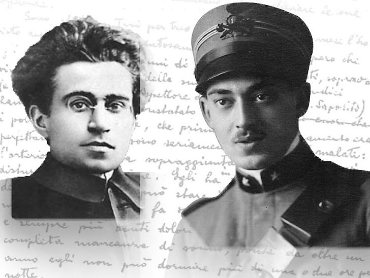 Antonio Gramsci e Piero Sraffa
