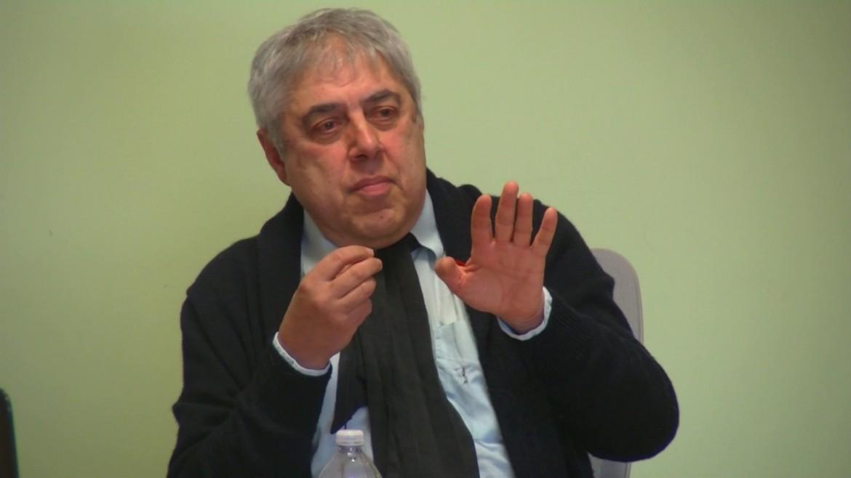 Brunello Mantelli