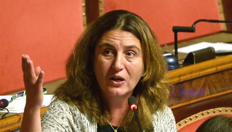 La ministra del lavoro Nunzia Catalfo