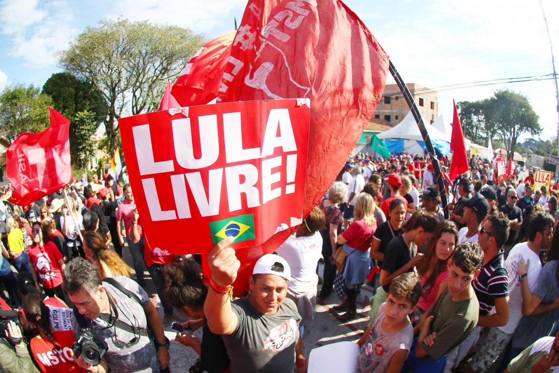Risultati immagini per Lula