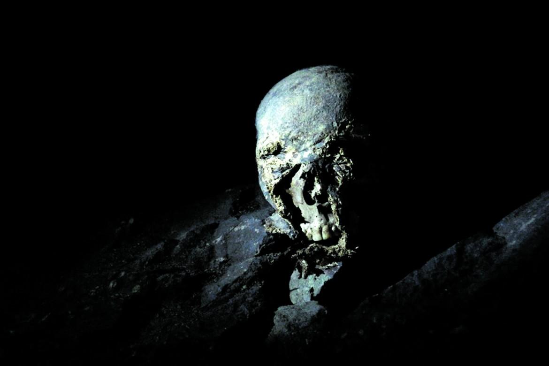 Resti umani nell'Amazegna Washa, la «grotta dei ribelli» a Caia Zeret