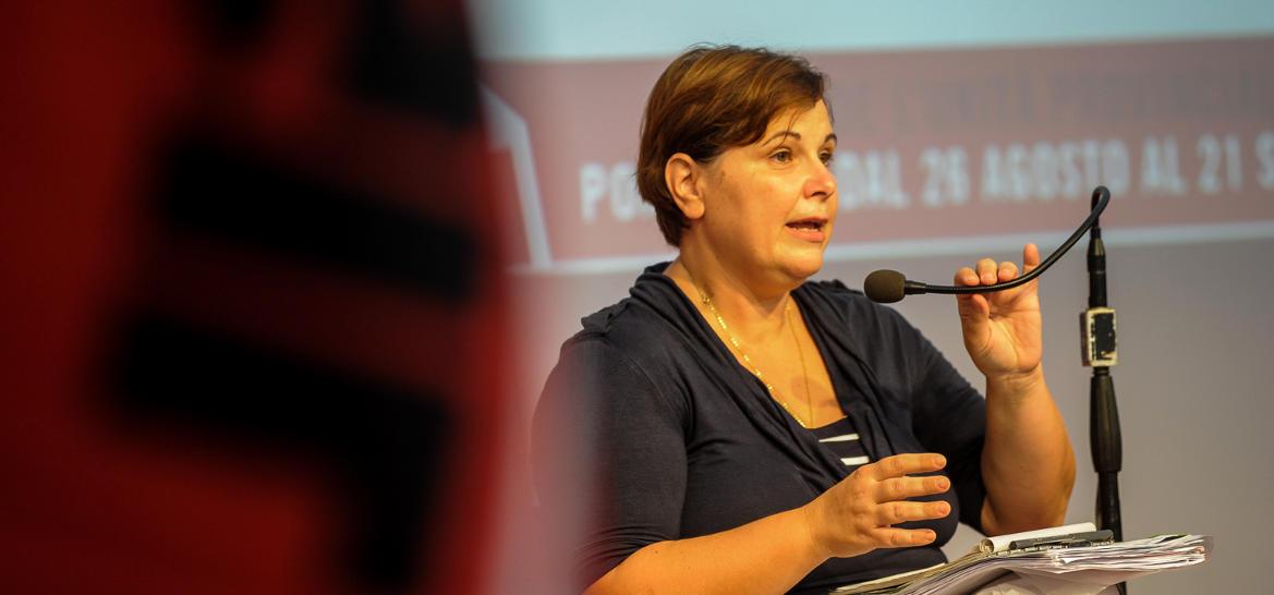 Tania Sacchetti