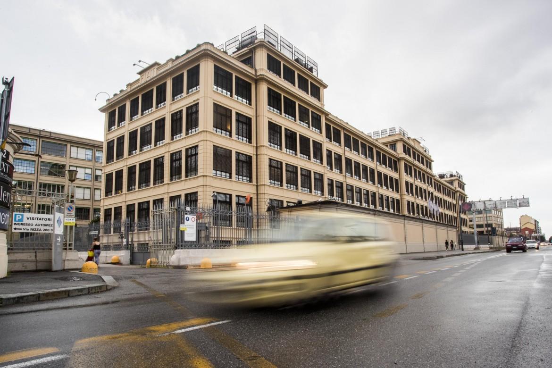 Il Lingotto di Torino, sede di Fca