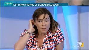 La vicepresidente della regione Emilia romagna Elisabetta Gualmini