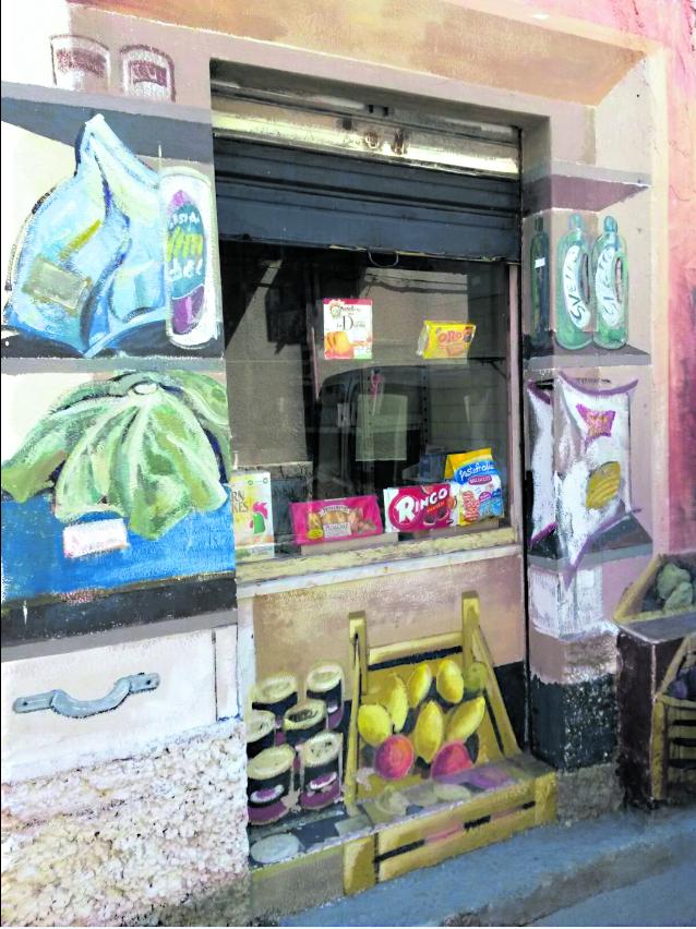 La Food Coop Cagliari