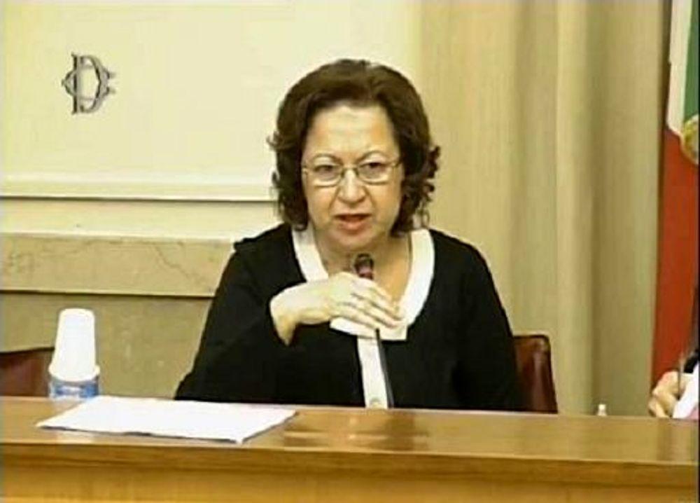 Isabella Guarino
