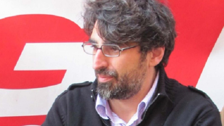 segretario Flai Cgil di Foggia, Daniele Iacovelli