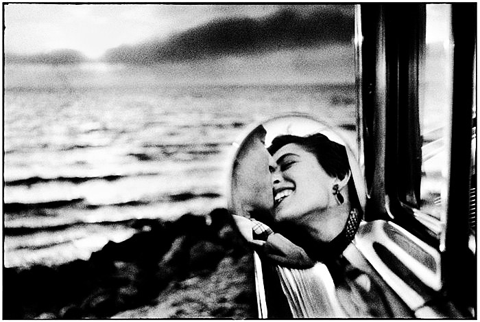 Elliott Erwin, California, 1956