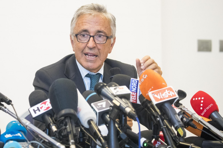 Atlantia, Castellucci lascia, buonuscita da 13 milioni di euro .