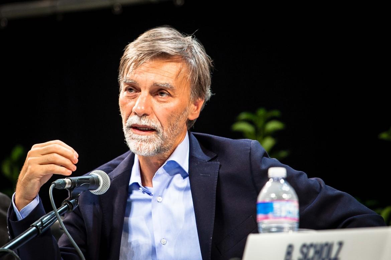 Graziano Delrio al Meeting di Comunione e liberazione
