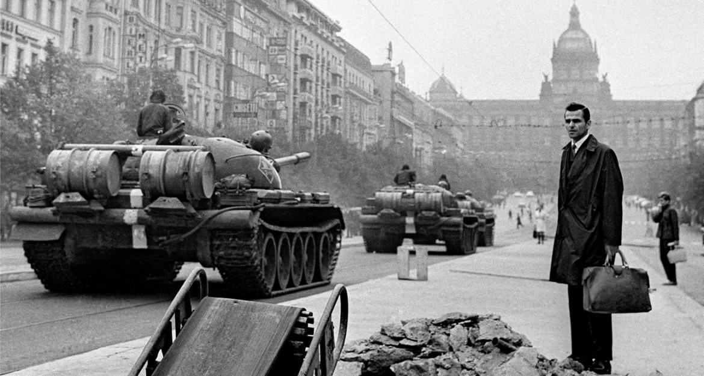 Praga, 1968