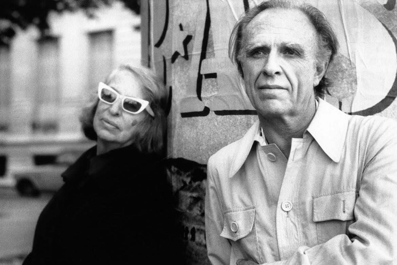 Silvina Ocampo e Adolfo Bioy Casares