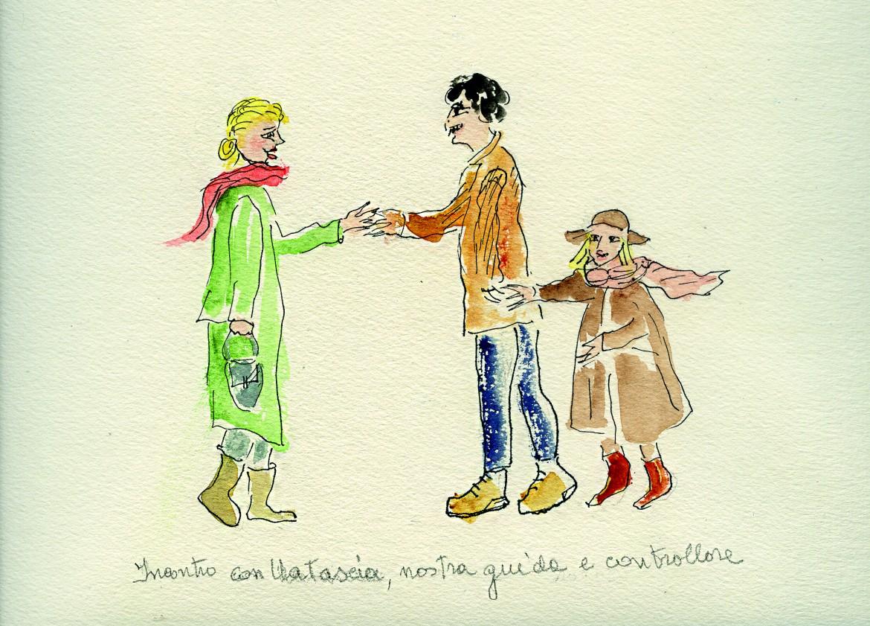 «I diari di Angela - Noi due cineasti» di Yervant Gianikian  e Angela Ricci Lucchi
