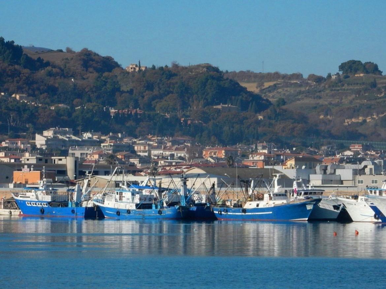 Il porto di San Benedetto del Tronto