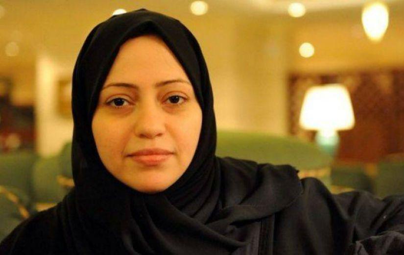 L'attivista saudita Samar Badawi arrestata nei giorni scorsi