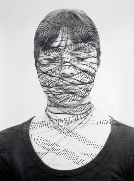 Un'opera di Annagret Soltau