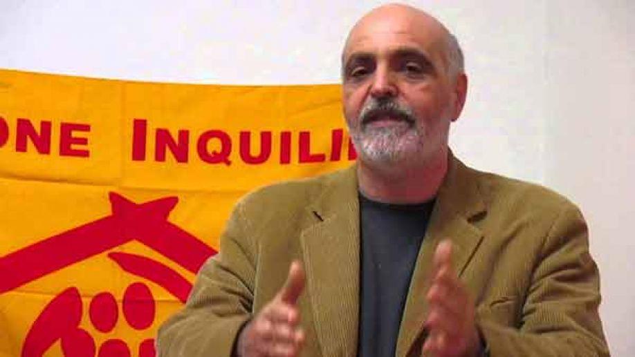 Massimo Pasquini (Unione Inquilini)