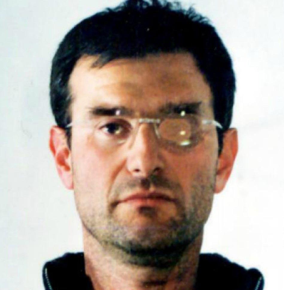 L'ex terrorista nero Massimo Carminati