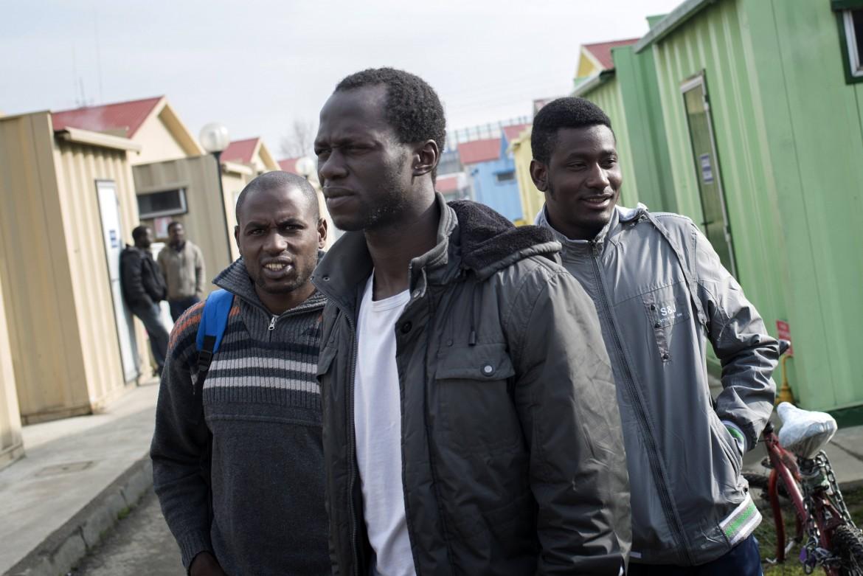 Migranti affidati al programma sprar