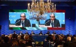 Ue e Italia sempre pi lontante Aleggia il fantasma Italexit