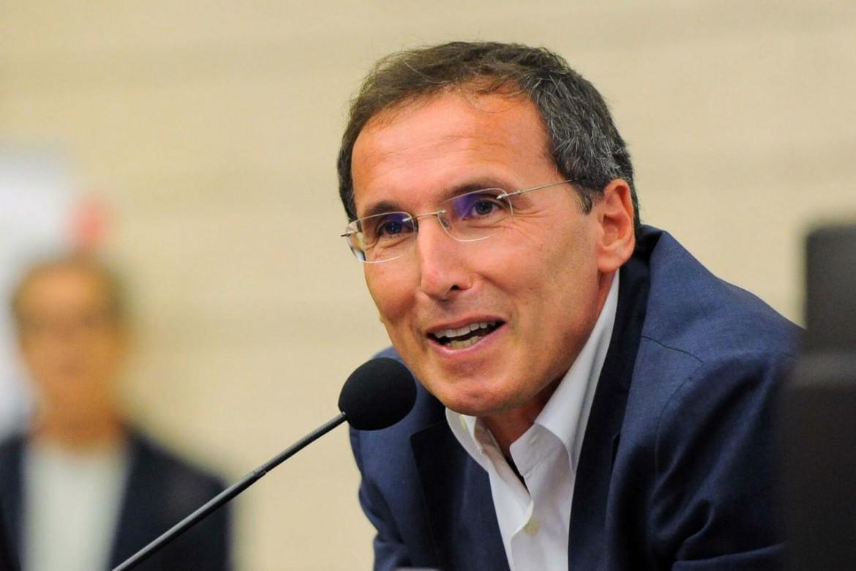 Francesco Boccia, deputato Pd e candidato alle primarie