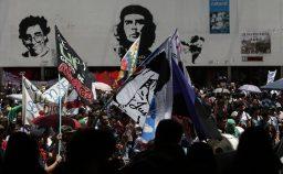 Meno armi e pi libri Gli studenti vogliono cambiare la Colombia