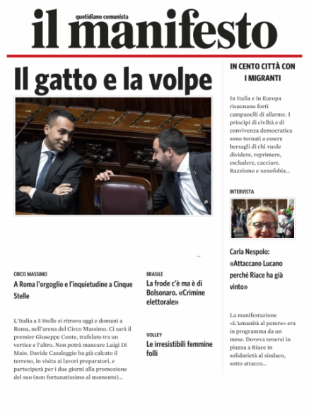 Edizione del 20102018