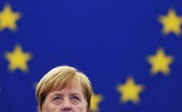 Eurobond 200 scienziati e studiosi di tutta Europa scrivono ad Angela Merkel