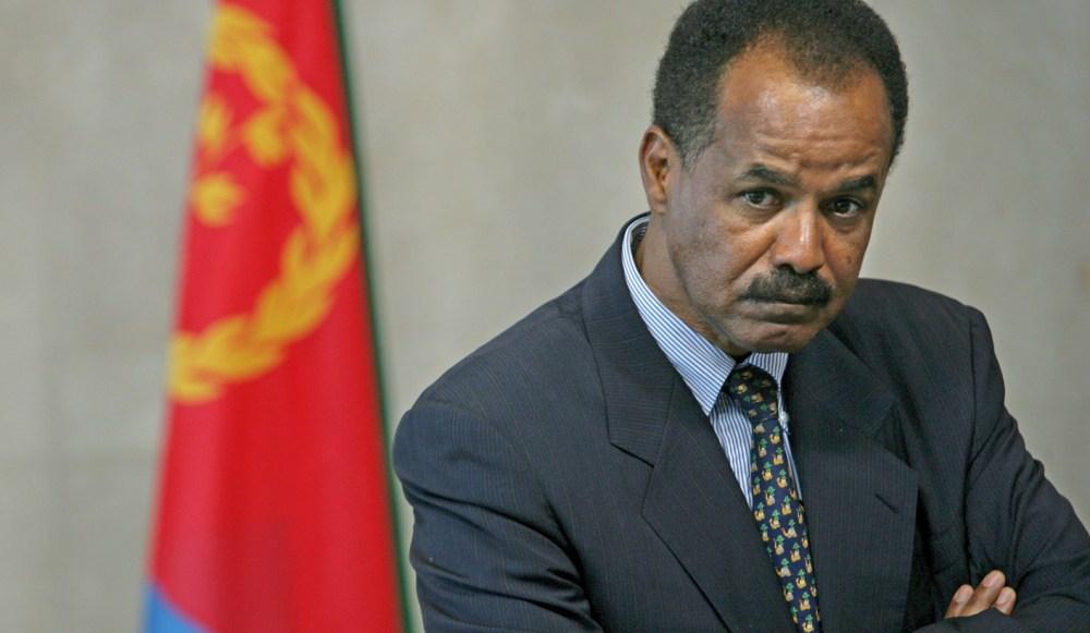 Via le sanzioni, dall'Onu un premio all'Eritrea di Afewerki | il ...