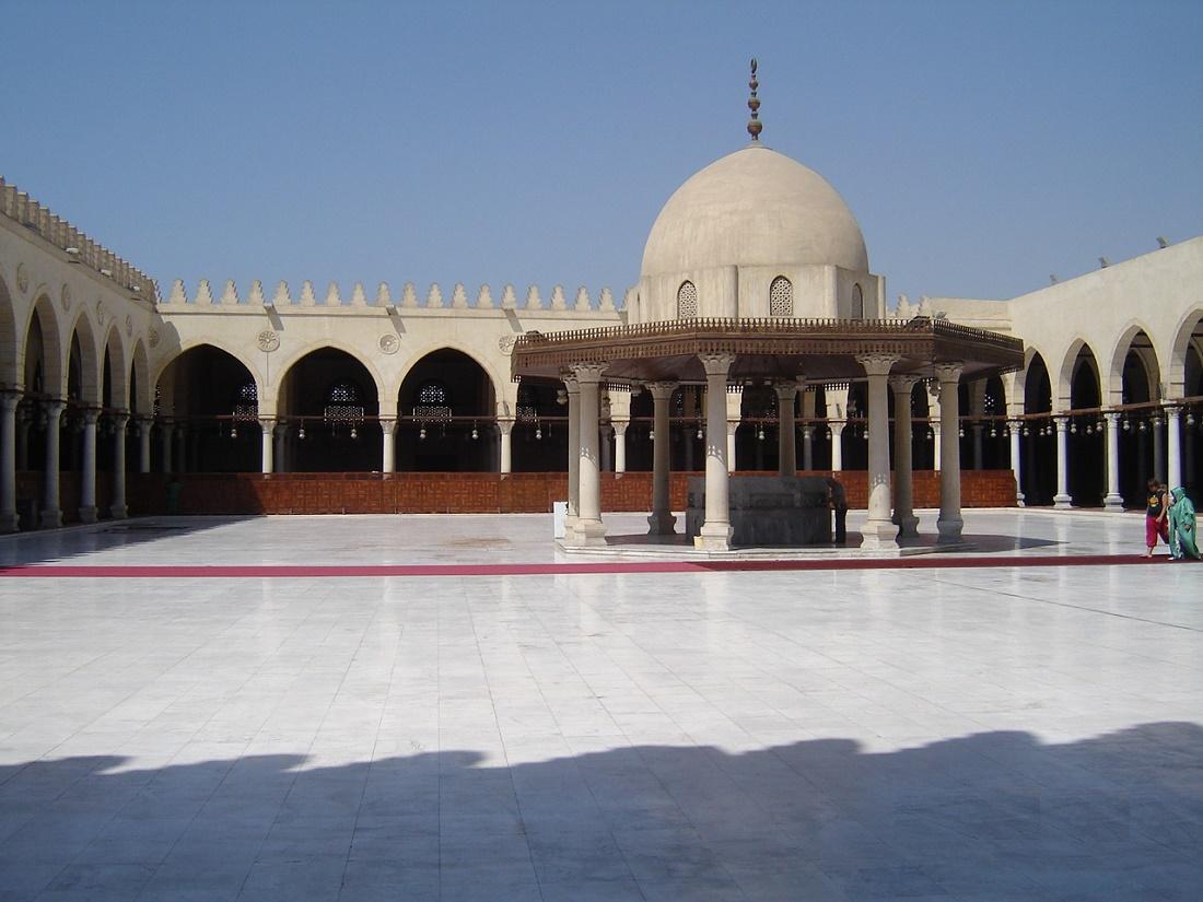 Moschea di Amr