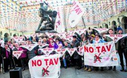 Wm1 La lotta No Tav non ha mai avuto governi amici disobbedienza civile
