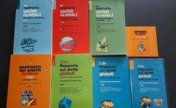 Rapporto diritti globali l8217alternativa alla guerra ai migranti la solidariet