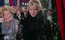 Julie Christie in Doctor Zhivago 1965