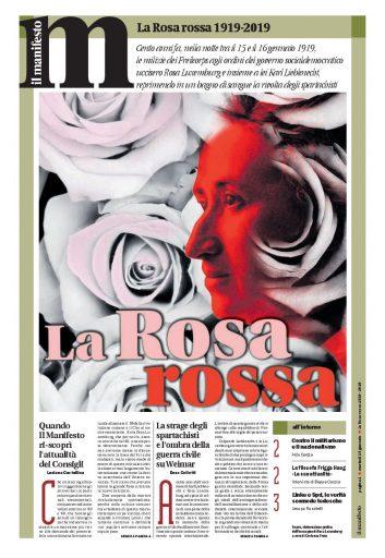 Speciale Rosa Luxemburg