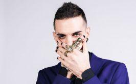Il comico Saverio Raimondo denuncia Io escluso da Sanremo