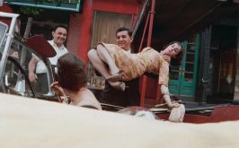 Joel Meyerowitz New York City 1963