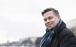 Nel bilico della taiga finlandese a cercare la felicit