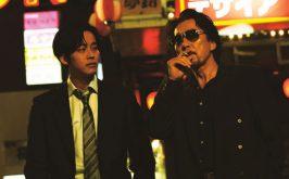 Kazuya Shiraishi fra yakuza e futuro apocalittico