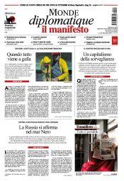Le Monde diplomatique di gennaio 2019