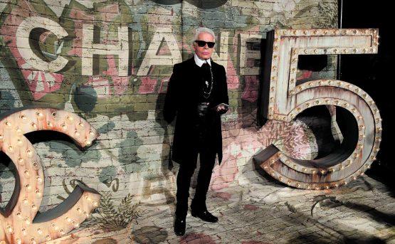 Karl Lagerfeld oltre la moda