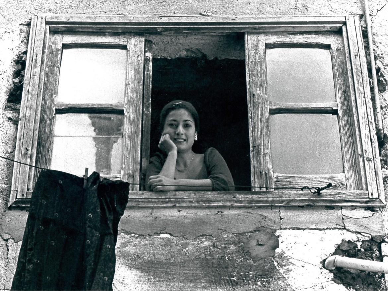 Lisetta Carmi, dalla serie