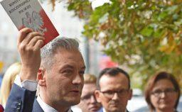 La primavera polacca sogna con Biedron gay e progressista