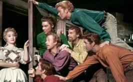 Addio Stanley Donen il regista che cambi faccia al musical