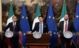 Tre governi in uno opposti e concorrenti ma nessuna intesa allorizzonte
