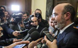 Vito Crimi sottosegretario con delega alleditoria