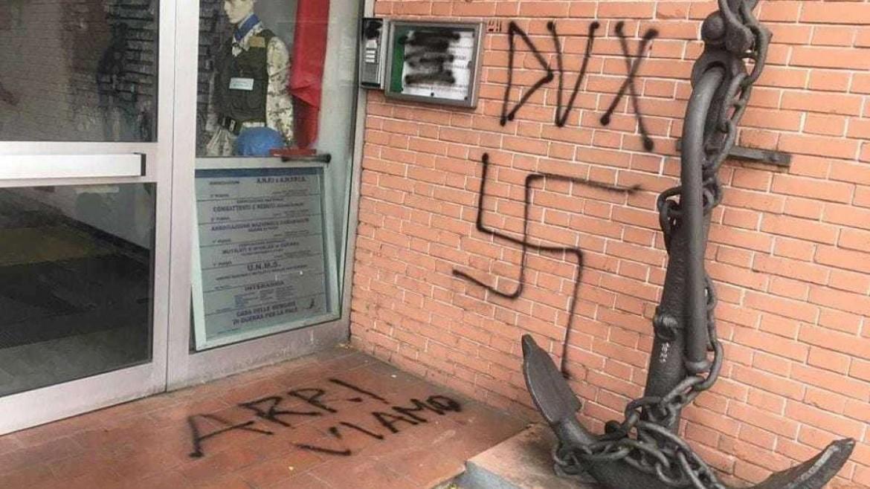 Fascisti in azione
