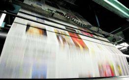 rotativa editoria giornali