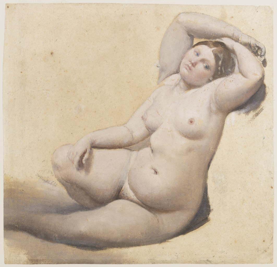Jean Auguste Dominique Ingres,