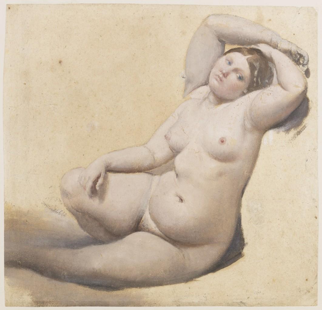 Jean Auguste Dominique Ingres,