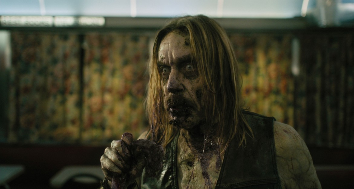Iggy Pop in «The Dead don't Die»